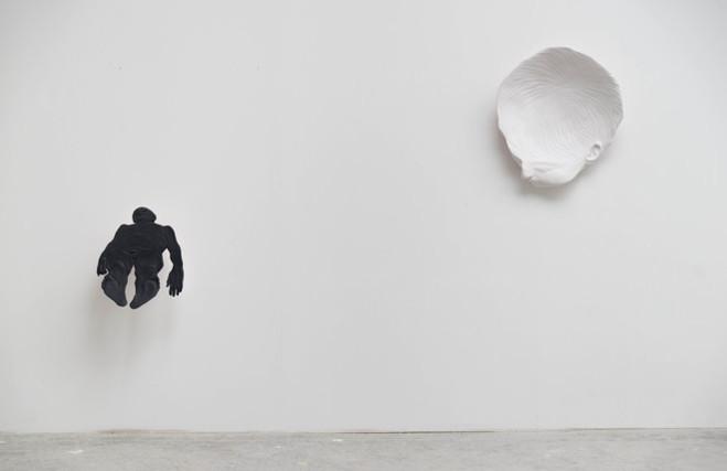 Bogdan Raţă - Galerie Farideh Cadot
