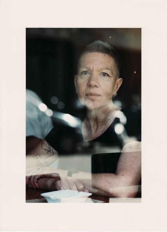 Lancement du livre d'Elisabeth Lebovici Ce que le Sida m'a fait - La Maison rouge