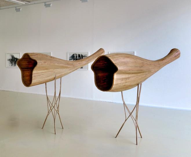 Exposition de groupe - Galerie Bernard Bouche