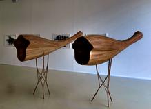 Exposition de groupe - Bernard Bouche Gallery