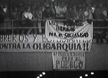 Classes de lutte #1 : Cinéma espagnol militant sous Franco - Les Laboratoires d'Aubervilliers