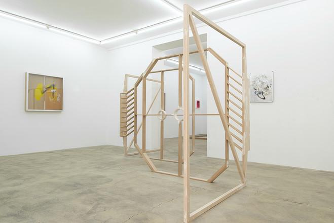 Andrés Ramirez - Escougnou-Cetraro Gallery