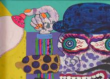 Key Hiraga / Tetsumi Kudo - Loevenbruck Gallery