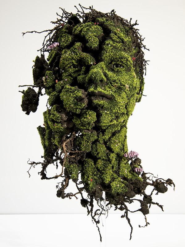 Exposition personnelle à Paris : Émeric Chantier - A2Z Art Gallery