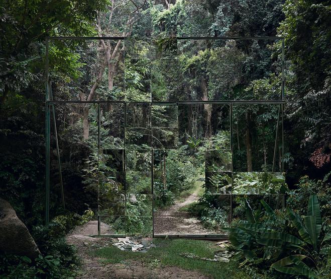 A quoi rêvent les forêts? - Les filles du calvaire Gallery