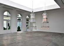 Cerith Wyn Evans - Marian Goodman Gallery