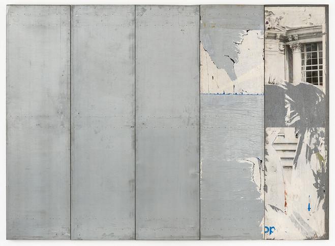 Matière Grise - Galerie Max  Hetzler
