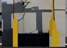 Mathieu Bernard-Reymond - Baudoin lebon Gallery