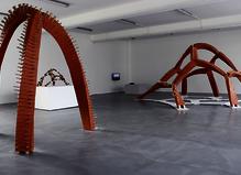 Julien Berthier, Vincent Ganivet, Stéphane Thidet - Le Portique centre régional d'art contemporain du Havre