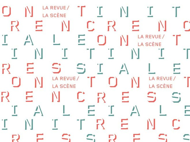 Initiales / La scène : Bordeaux - Fondation d'entreprise Ricard