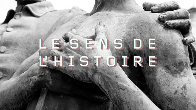 Le sens de l'Histoire - Fondation d'entreprise Ricard