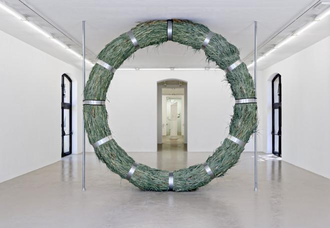 Maria Loboda - Institut d'art contemporain de Villeurbanne