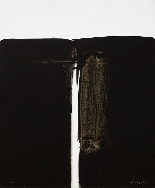 André Marfaing - Galerie Berthet – Aittouarès