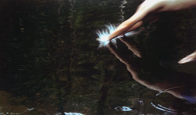 Peter Neuchs—Salla Pesonen—Lene Bødker—Lyndi Sales - Galerie Maria Lund