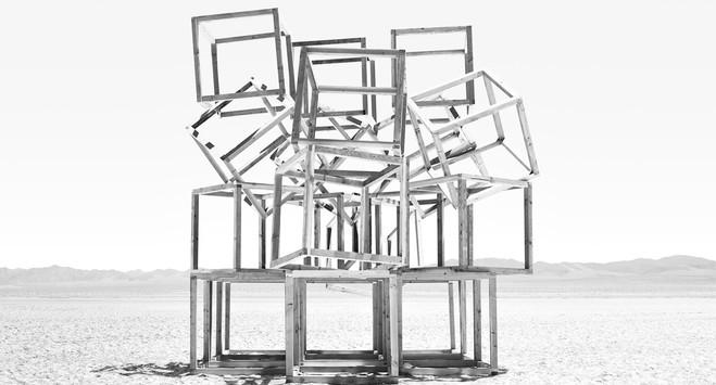 Noémie Goudal - Galerie Les Filles du Calvaire