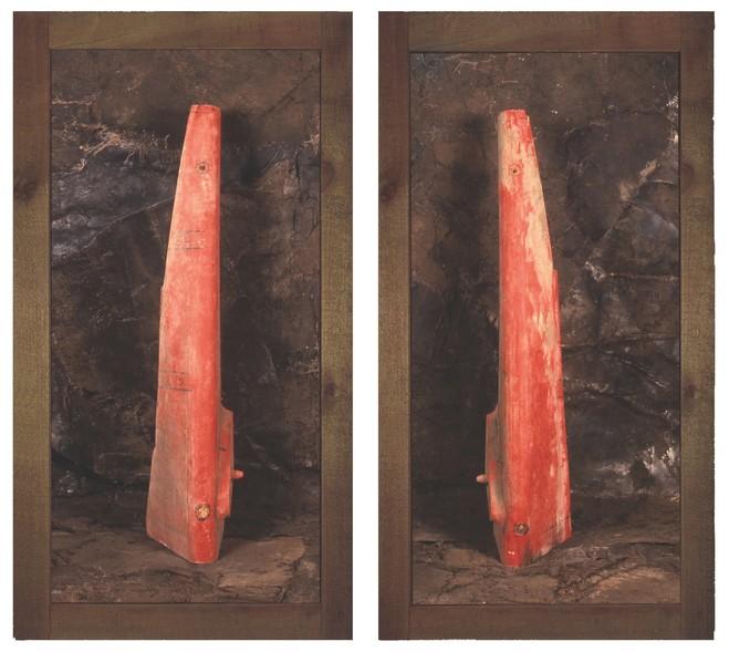 Pascal Kern, L'éloge du paradoxe - Les  Douches la Galerie