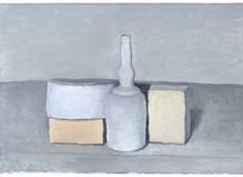 Giorgio Morandi - Karsten Greve Gallery