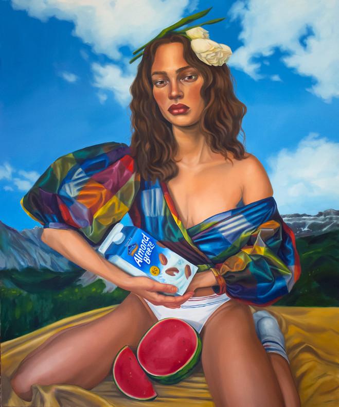 Chloe Wise - Almine Rech Gallery