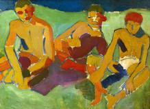 André Derain - Centre Georges Pompidou