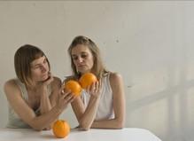 Elina Brotherus - Centre Georges Pompidou