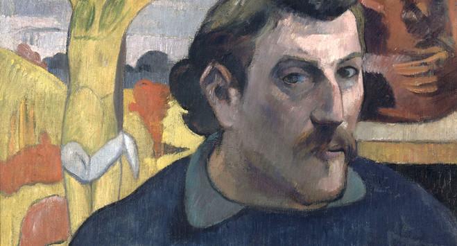 Paul Gauguin - Les Galeries nationales du Grand Palais