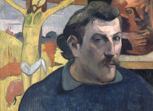 Paul Gauguin - Les Galeries nationales du Grand Palais