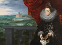 Rubens - Musée du Luxembourg