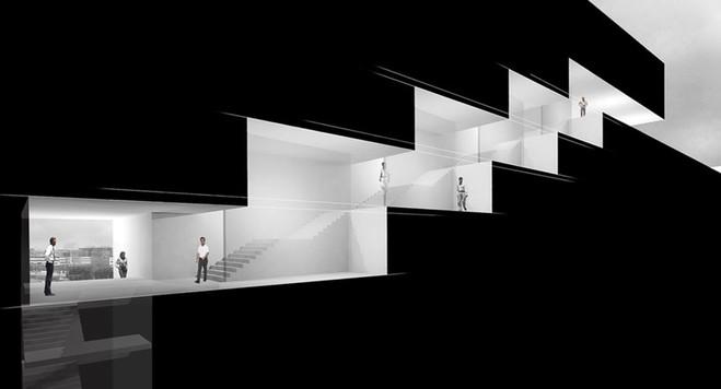 De l'intuition au réel - MAC VAL Musée d'art contemporain du Val-de-Marne