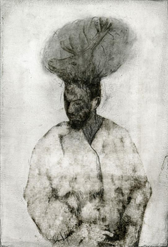 Pierrick Naud - La Galerie Particulière