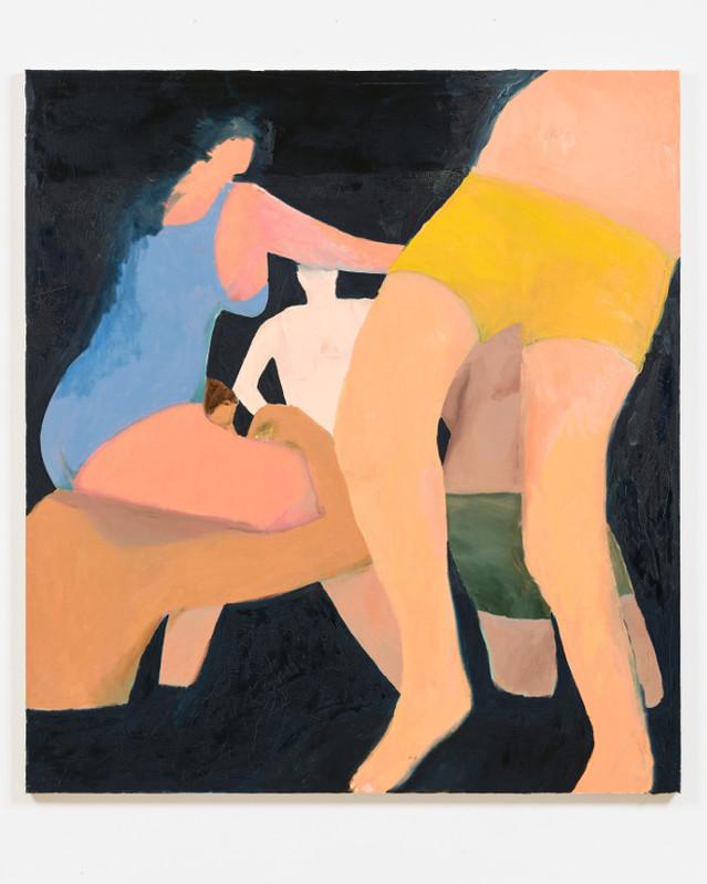 Marlon Wobst - Galerie Maria Lund