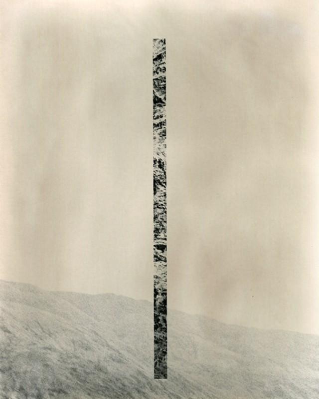 Vittoria Gerardi—Confine - Galerie Thierry  Bigaignon