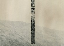 Vittoria Gerardi—Confine - Thierry  Bigaignon Gallery