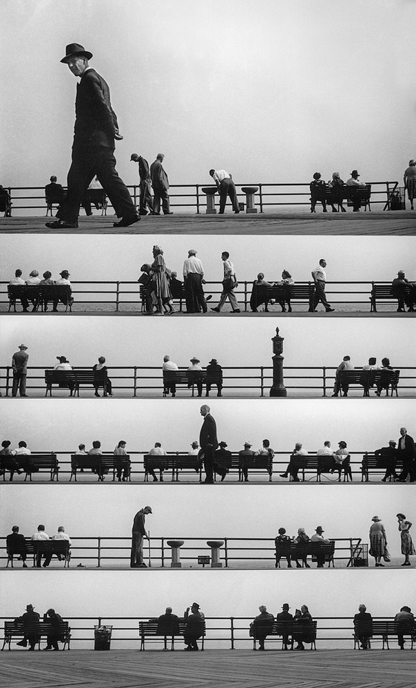 Harold feinstein boardwalk sheet music montage 1952.jpg large2