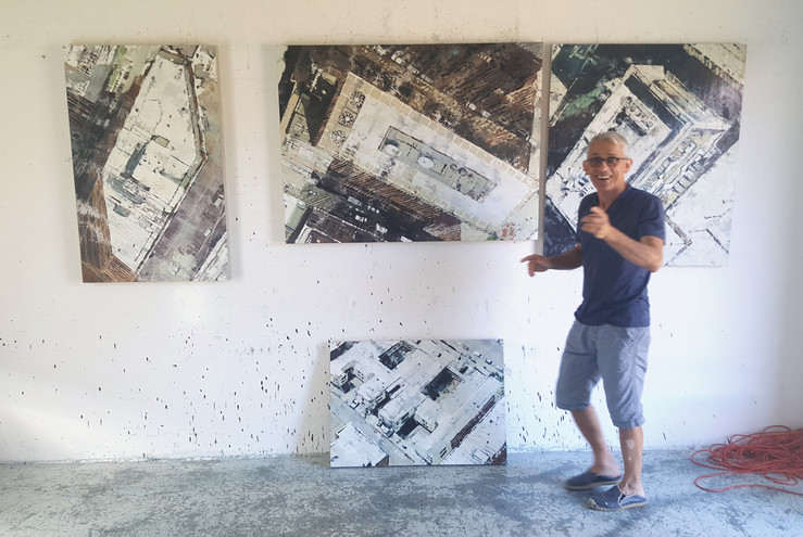 Philippe cognee peinture large2