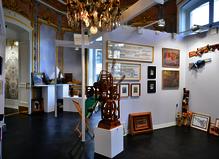 Outsider Art Fair 2017 - Hôtel du Duc