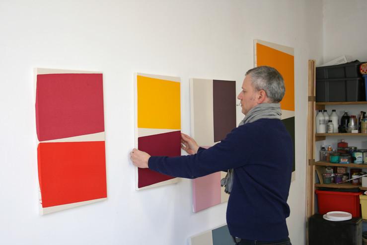 Guillaume moschini dans son atelier large2