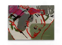 Françoise Pétrovitch - Semiose Gallery