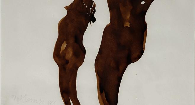 Joseph Beuys - Galerie Thaddaeus Ropac Marais