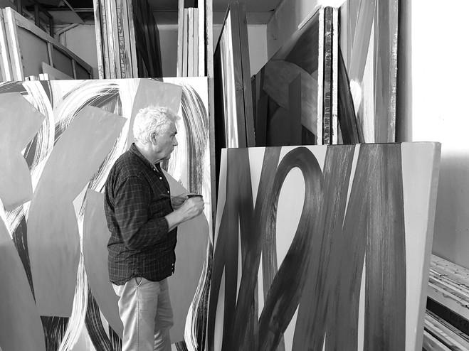 Alain Clément - Oniris — Rennes Gallery