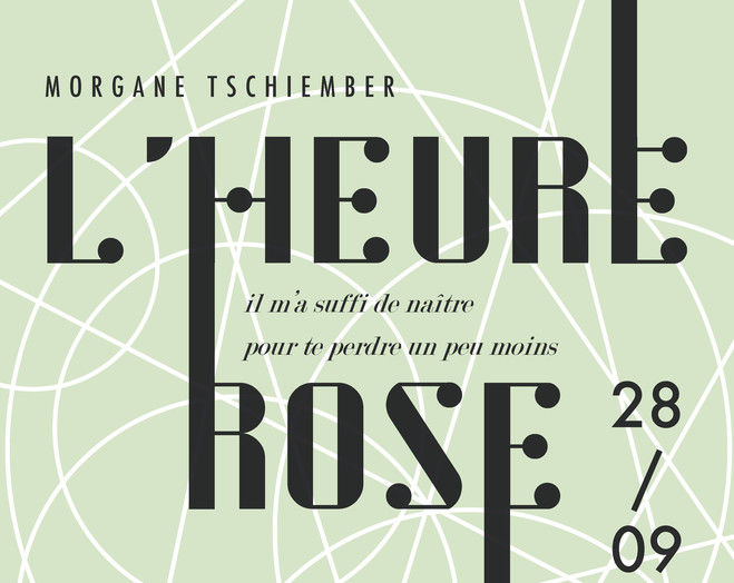 Morgane Tschiember - CAC La Traverse, Centre d'art contemporain d'Alfortville