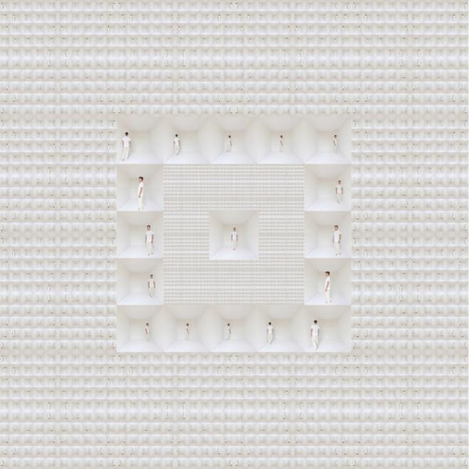 Fabien de Chavanes - Galerie Ségolène Brossette