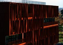 atelier arcau - La Galerie d'Architecture