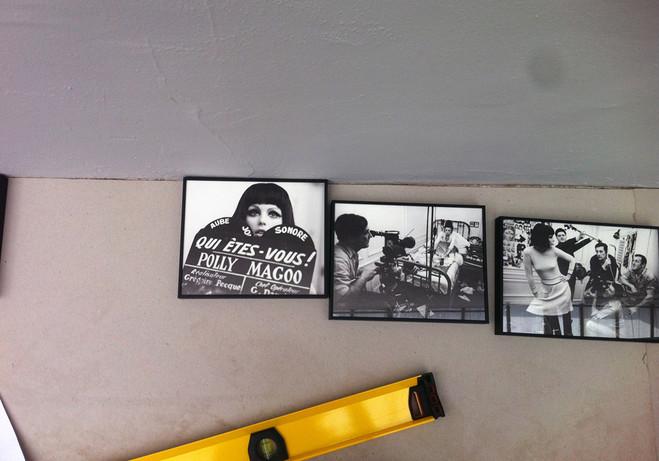 Ce que la photographie peut pour l'art - Hôtel Elysées Mermoz****