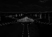 Nuit Blanche - La Galerie d'Architecture