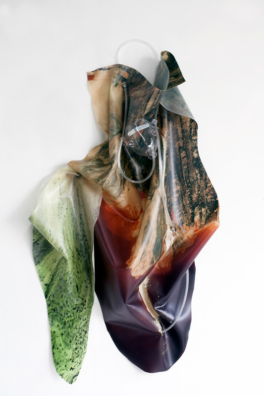 Anouk Kruithof - Escougnou-Cetraro Gallery
