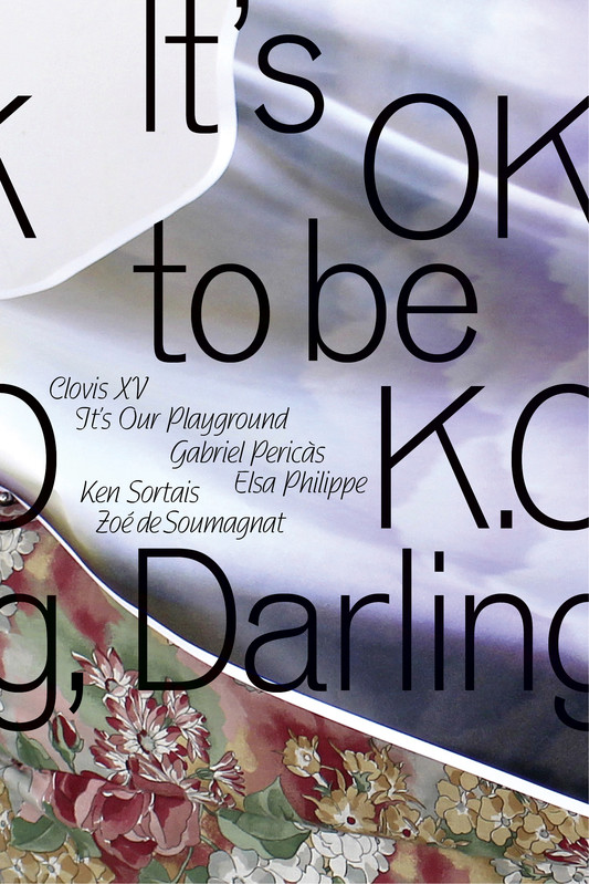 It's OK to be KO Darling - Under construction gallery