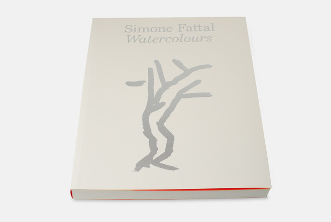 Rencontre avec Simone Fattal - Librairie Marian Goodman