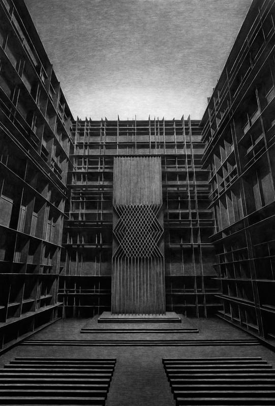 Levi van Veluw - La Galerie Particulière