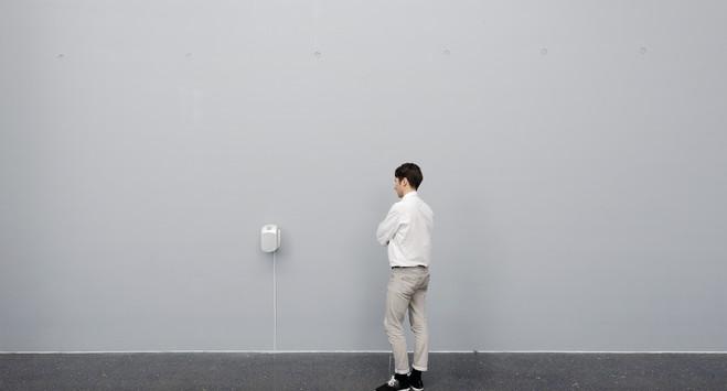Courants d'air - Micro Onde — Centre d'art contemporain de l'Onde