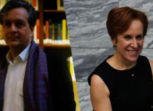 Conversations on Culture—Ann Temkin / Éric De Chassey - Mona Bismarck American Center